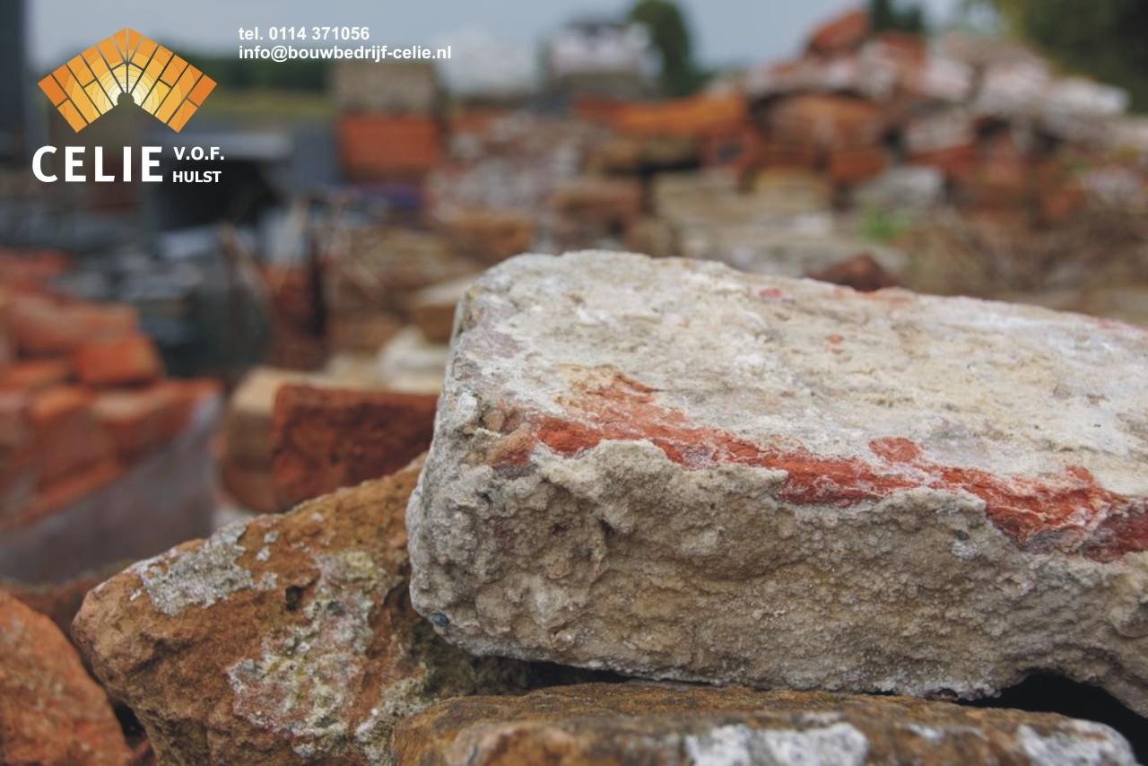 Kennis van oude materialen